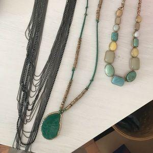 Costume jewelry Loft